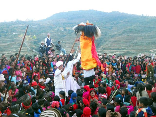 Latakafali jaat in Mudbhara