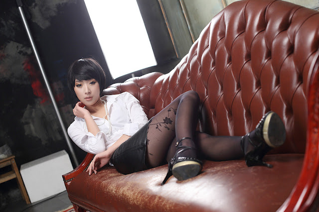2 Sexy Minah-Very cute asian girl - girlcute4u.blogspot.com