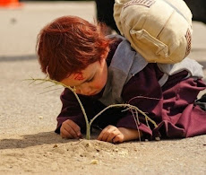 Naruto Gaara Cosplay Picture