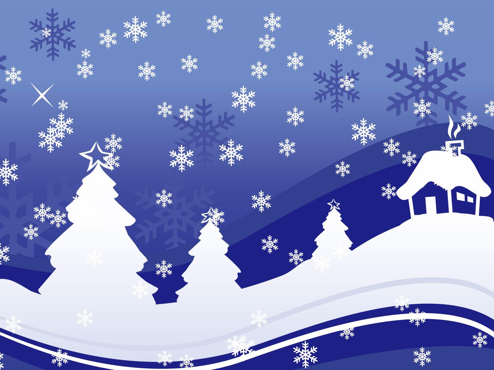 Wallpapernarium feliz navidad - Dibujos navidad en color ...