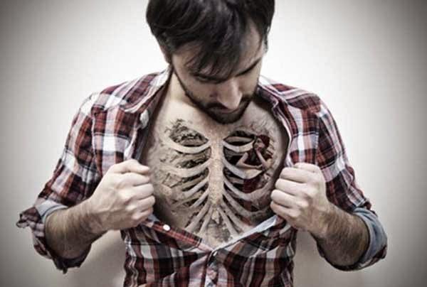 Most realistic tattoo ideas