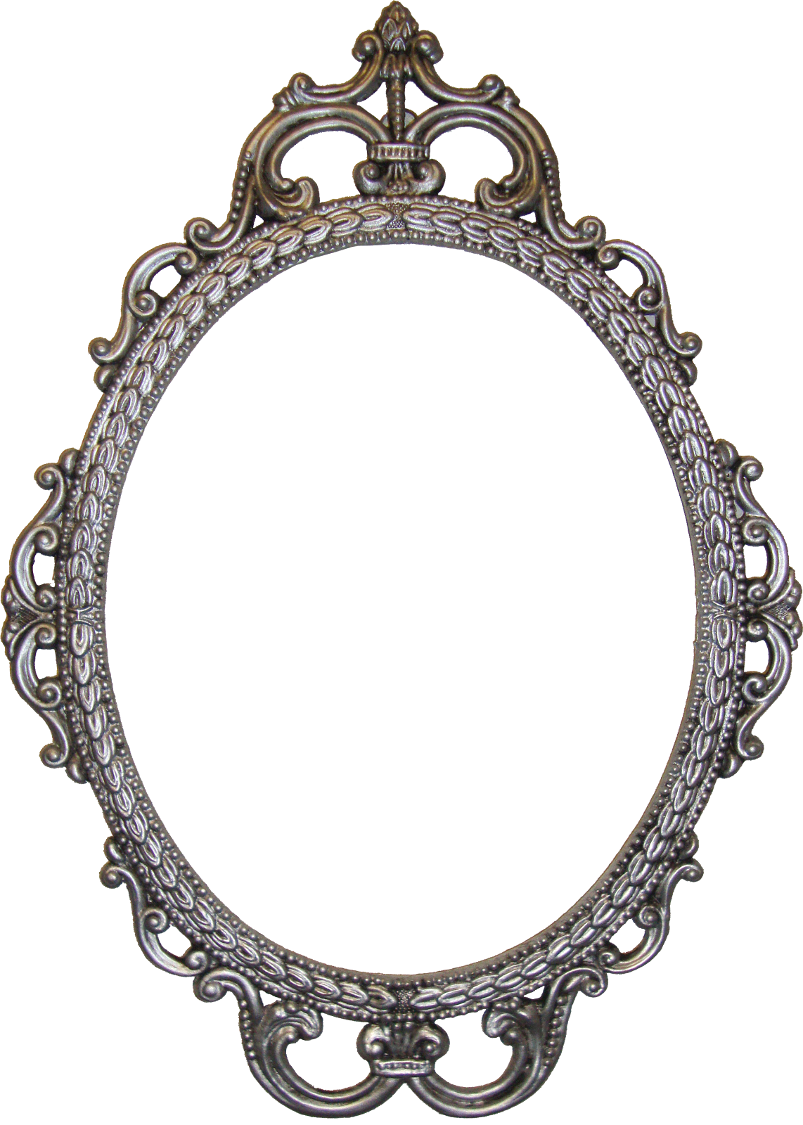 vintage ornate frames