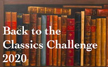 Back to the Classics Challenge