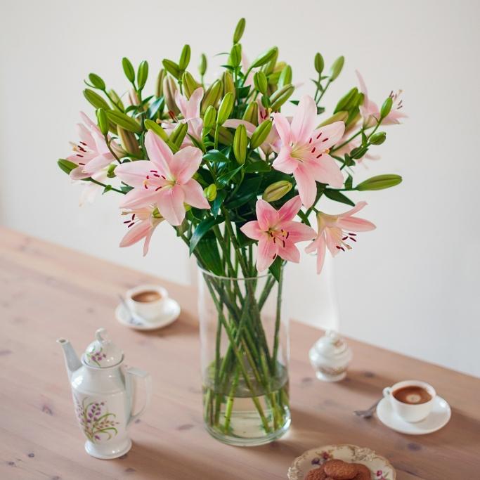 Blumenstrauß Bloomy Days
