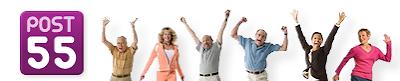 Poblacion online mayores de 55 años