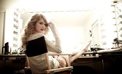 Taylor Swift Teen Singer Wallpapers Teardrops On My Guitar