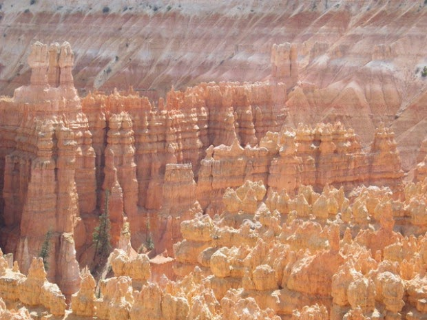 14 Natural Unique LandscapesTthat Look Like Works Of Arts (26 Photos)