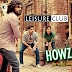 Leisure Club HOWZAAATiii Spring Collection 2014 | Leisure Club Spring-Summer Collection 2014-15