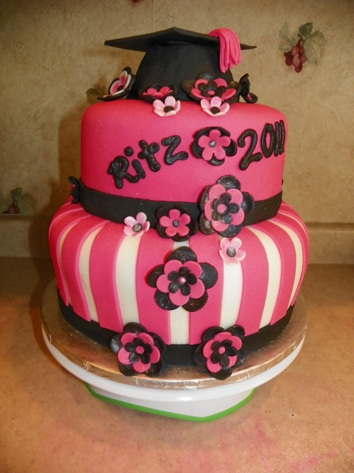 MAV Cakes Girly Birthday Cakes Teens