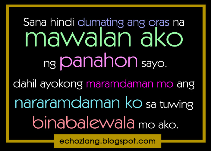 pagdating ng panahon quotes Sorry this song is by aiza seguerra and appears on the album pagdating ng panahon (2001).