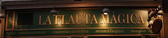 Café La Flauta Mágica