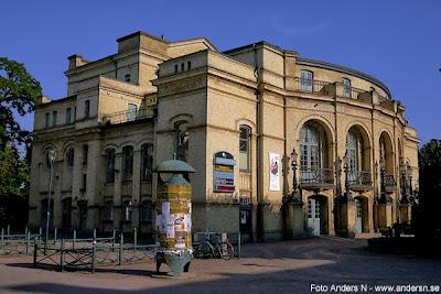 Landskrona teater