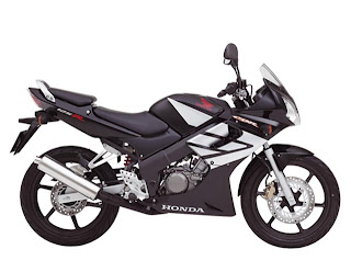 Honda CBR 125 service manual