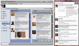 Bagaimana cara facebookan di dekstop