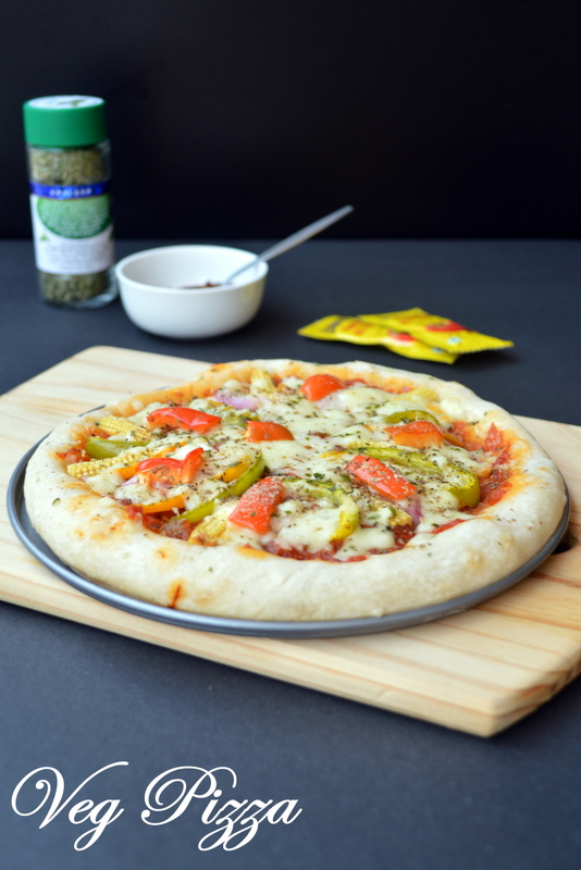 New York Style Pizza Sauce Recipe — Dishmaps