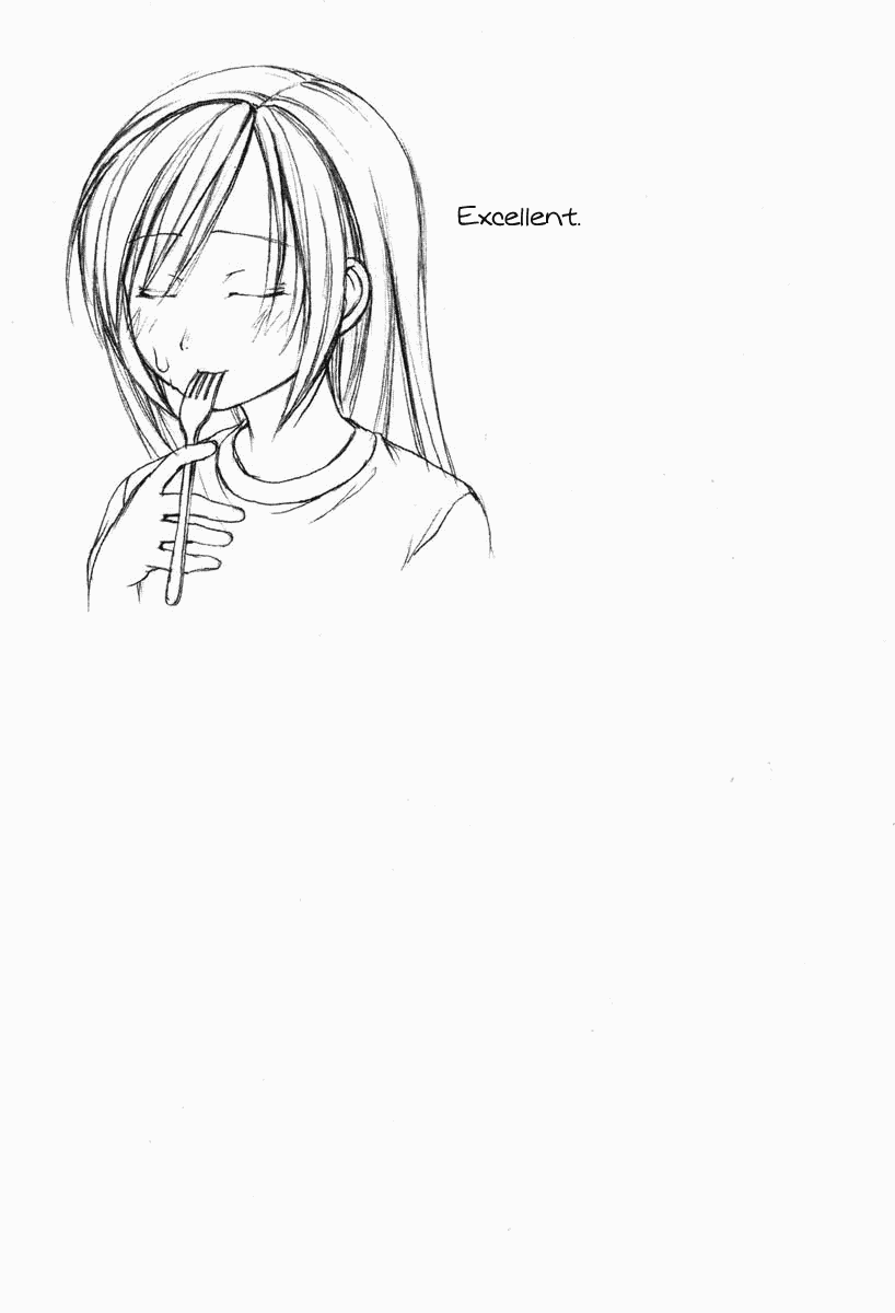 Minami-ke - Chapter 19