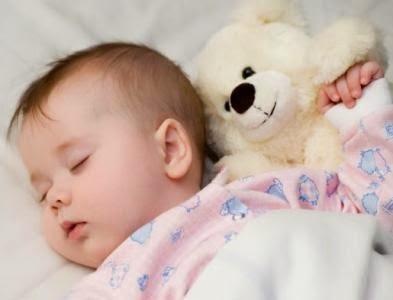 Những lỗi thường gặp khi chăm con ngủ của cha mẹ