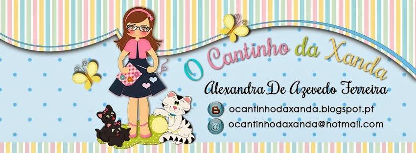 OCantinhodaXanda