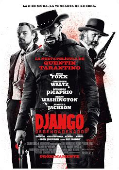 Ver Película Django desencadenado   Django Unchained Online Gratis 2012