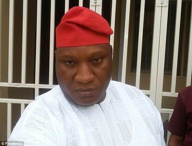 I am dating a nigerian man-in-Wejharara