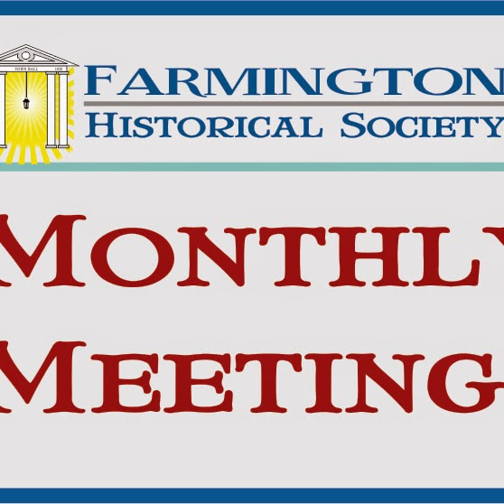 July 11: Historical Society Meeting