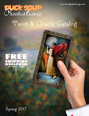 Download Your Free Tarot Catalog