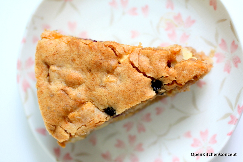 Apple spice cake recipe nz