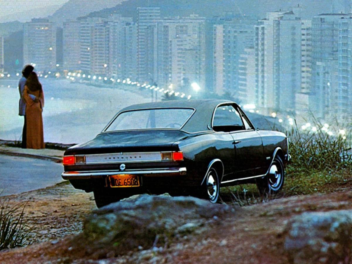 Chevrolet comemora 90 anos de atividades no Brasil   CAR.BLOG.BR