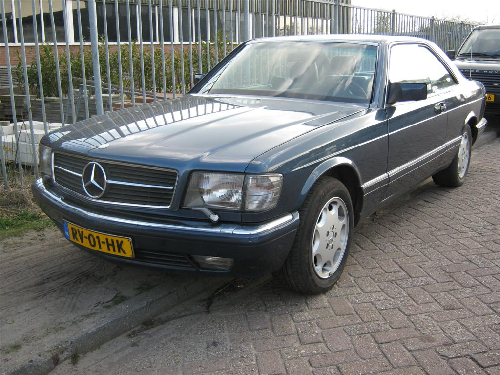 mercedes 500 sec 1984 pictures of classic cars. Black Bedroom Furniture Sets. Home Design Ideas