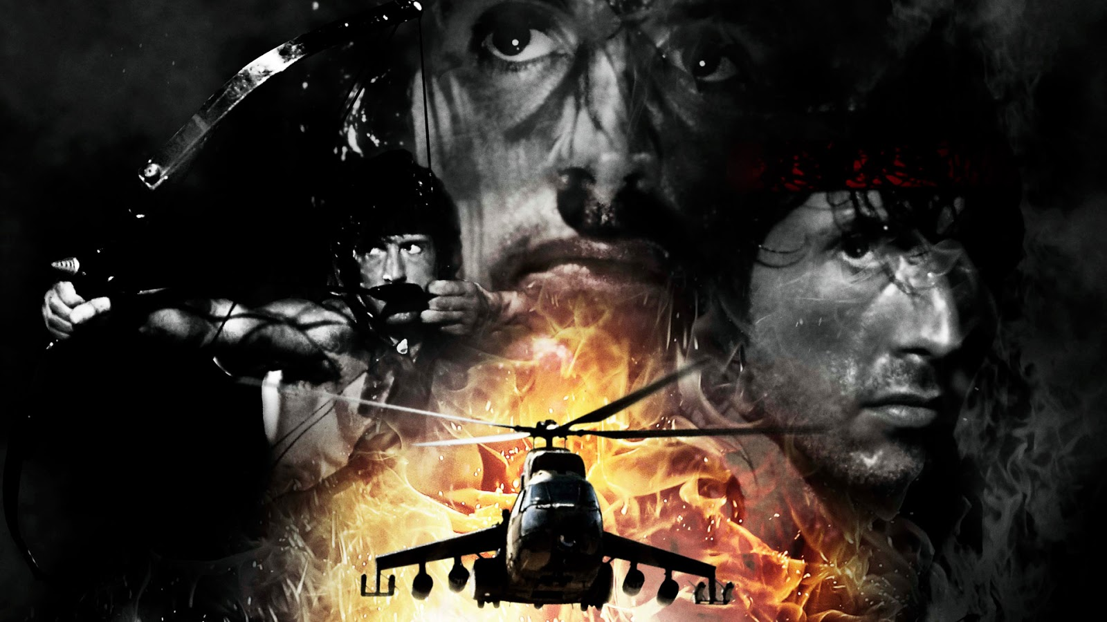 Rambo: El Videojuego - PlayStation 3