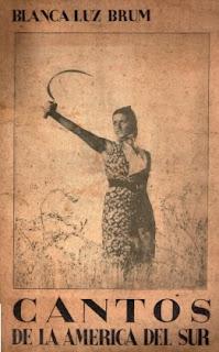 Breve Biografía de Blanca Luz Brum