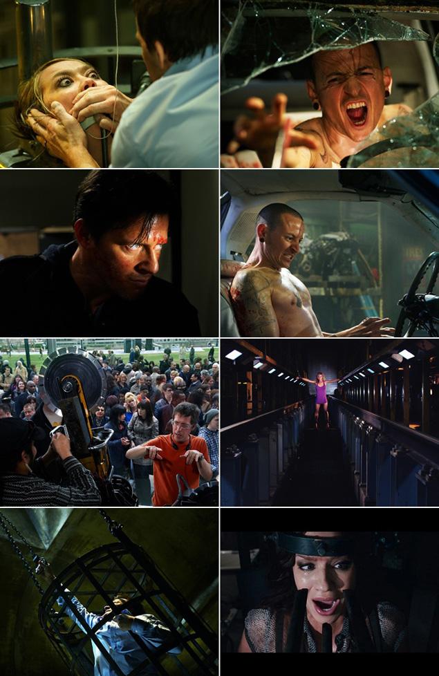 Кино Изумрудный город