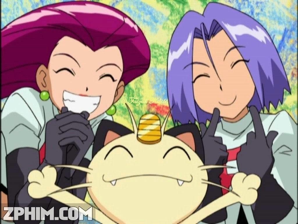 Ảnh trong phim Bảo Bối Thần Kỳ 1 - Pokemon Season 1 3
