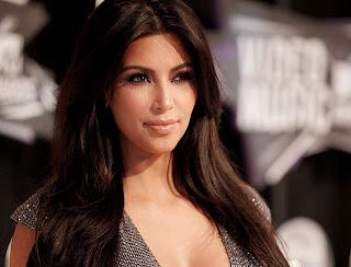 Kim Kardashian paling banyak dicari