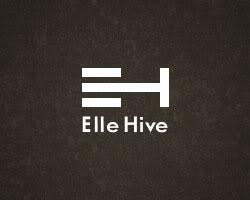 Makna Tersembunyi dari 40 Logo Terkenal di Dunia: Logo Elle Hive