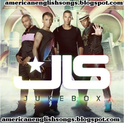 JLS - Jukebox (2011)