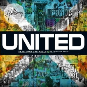 Hillsong United - Encounterfeat EP 2007