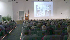 "FAU is Closed, But it is Making Al's Presentation ""The Great Jewish Entertainers"" Available Online"