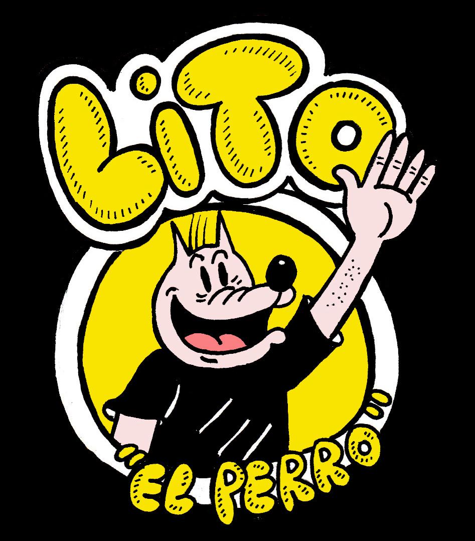 FELIZ 28 DE JULIO CON 10 PERSONAJES DE COMICS PERUANOS