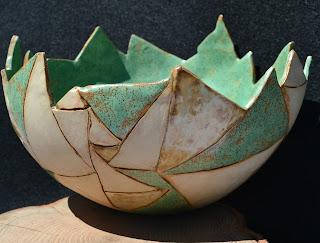 Co ceramika ma wspólnego z jedzeniem?