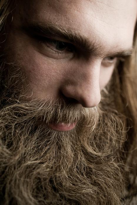 porque las barbas molan vikingos. Black Bedroom Furniture Sets. Home Design Ideas