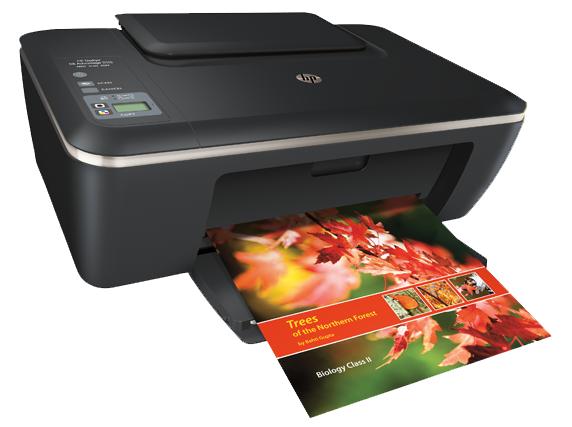 скачать драйвер на принтер hp deskjet 2516