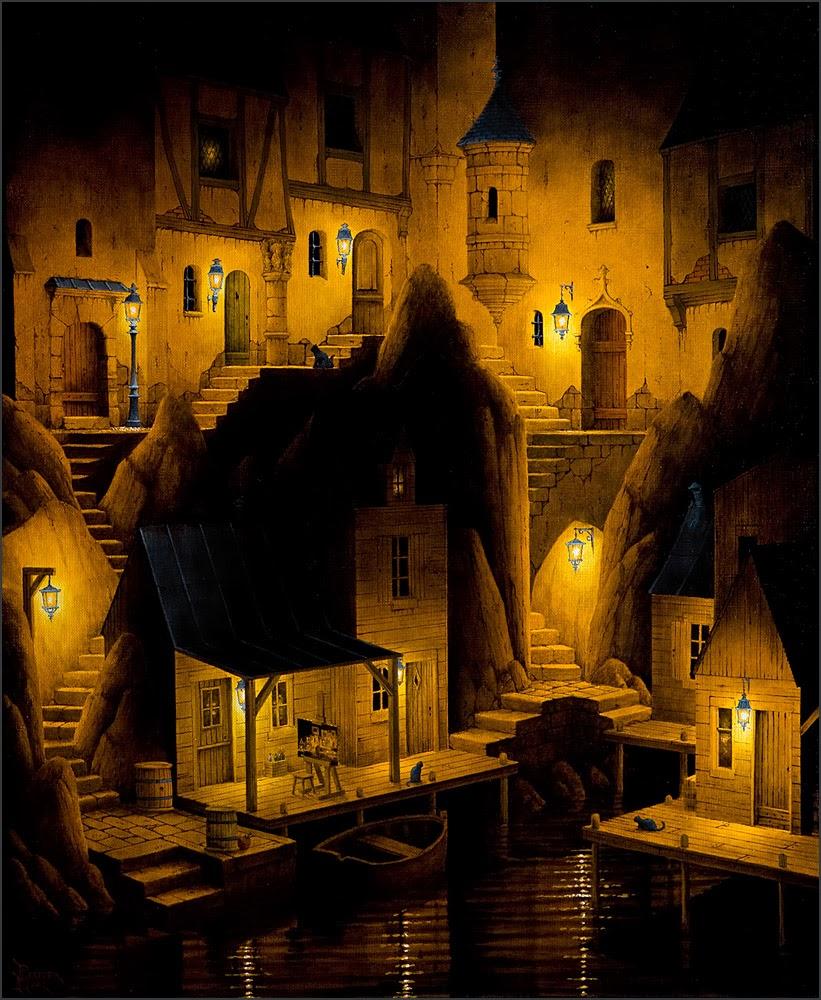 marc peltzer peintures l 39 atelier du peintre. Black Bedroom Furniture Sets. Home Design Ideas