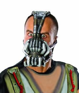 Bane costume, Halloween costume,The Dark Knight Rises, Capes on Film