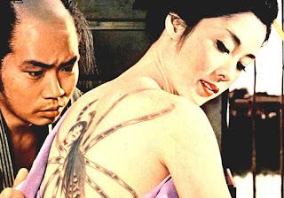 Film Erotic Japan