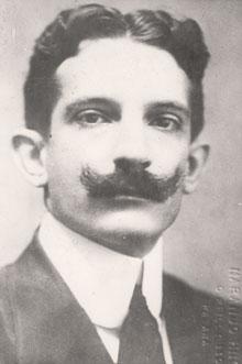 Arturo R. de Carricarte - Ampliar imagen