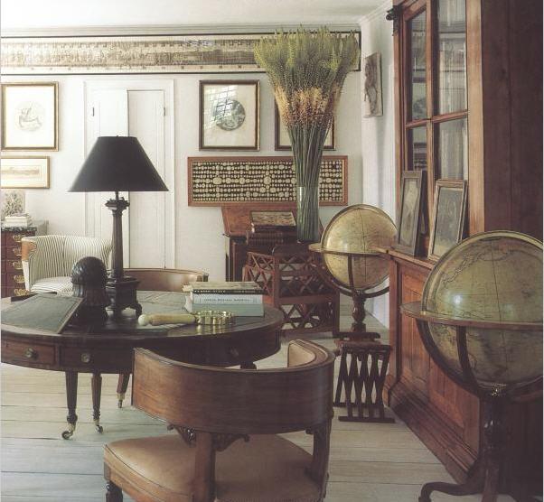 bare blass ellegant home design bill blass home decor the wood tones of the