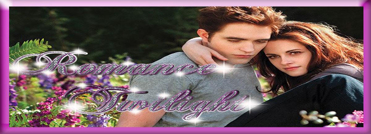 Romance Twilight