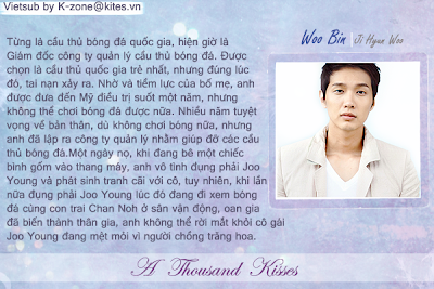 Phim Mt Ngn N Hn - A Thousand Kisses [Vietsub] Online