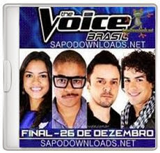 Baixar CD The Voice Brasil 2 – Final (26.12.2013) Download